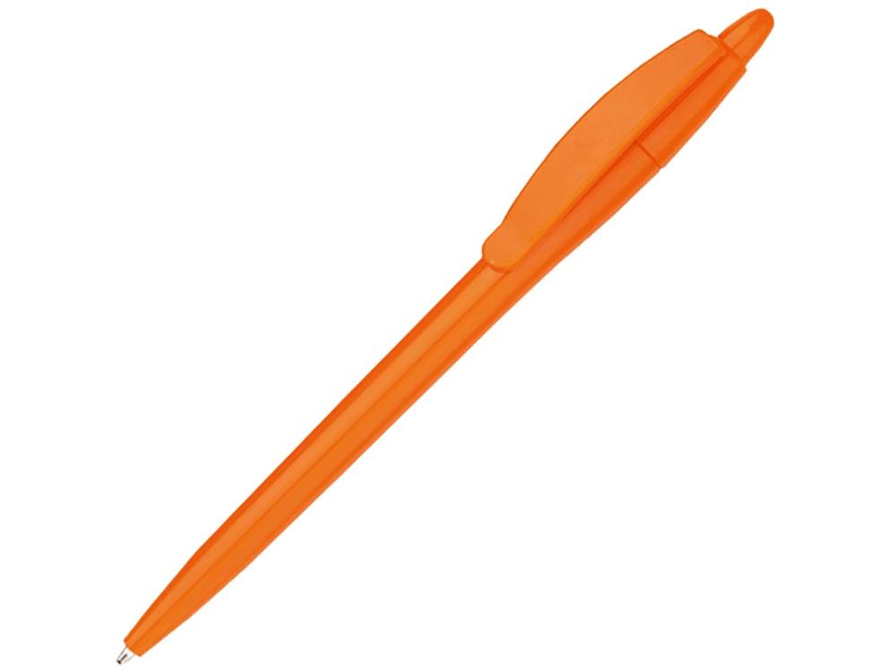 Ручка шариковая Celebrity Монро оранжевая