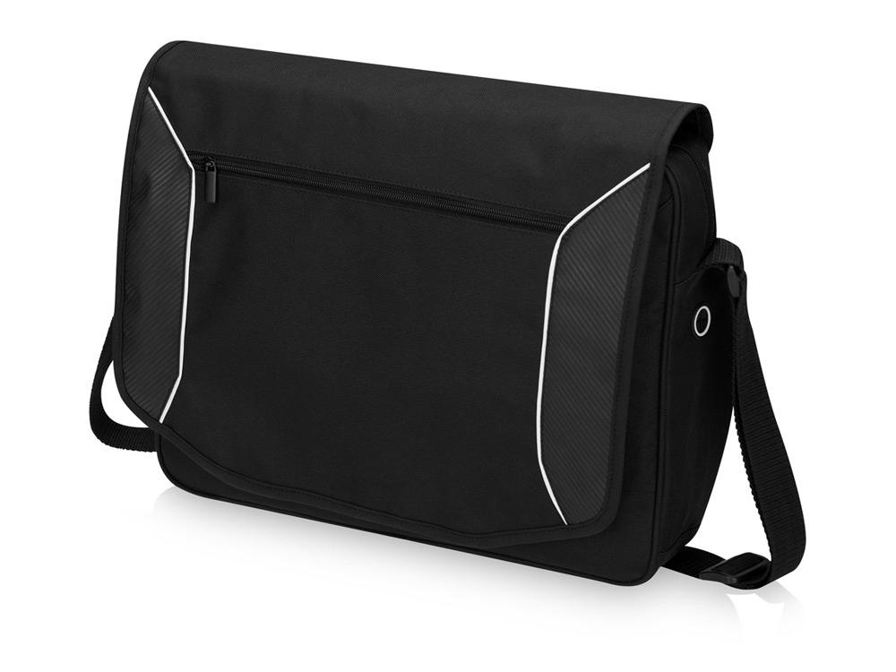 Сумка через плечо Stark Tech для ноутбука 15,6, черный