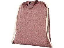 Сумка-рюкзак «Pheebs» из переработанного хлопка, 150 г/м² (арт. 12045904), фото 4
