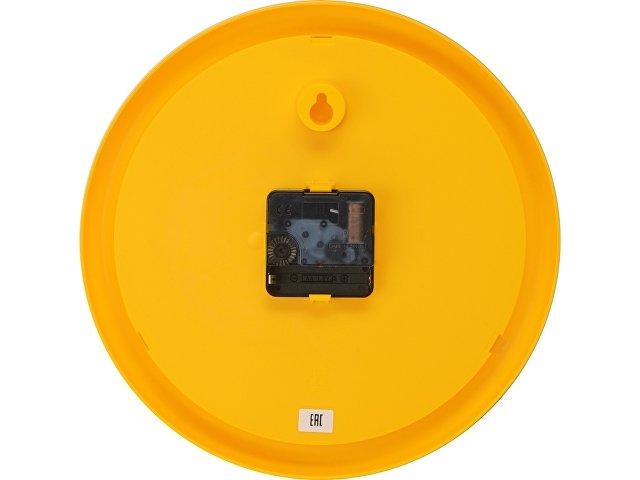 Часы настенные разборные «Idea», желтый