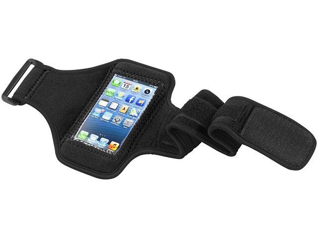 Чехол на руку для Iphone 5 , черный