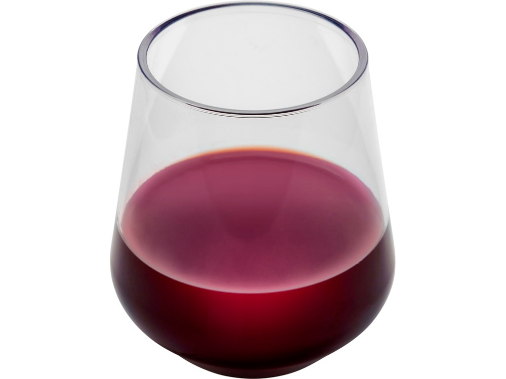 Чашка Neva 400мл от Tritan™,  прозрачный