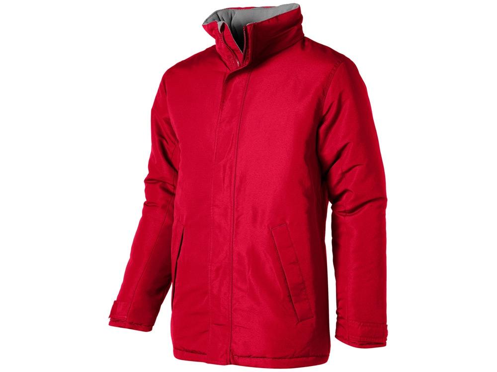 Куртка Under Spin мужская, красный