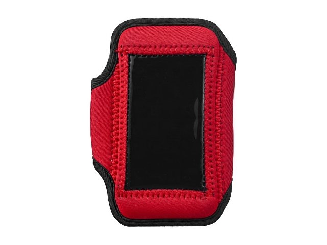 Чехол на руку для Iphone 5 , красный