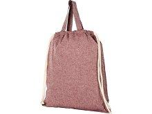 Сумка-рюкзак «Pheebs» из переработанного хлопка, 150 г/м² (арт. 12045904), фото 3