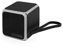Портативная колонка «Cube» с подсветкой (арт. 5910807), фото 2