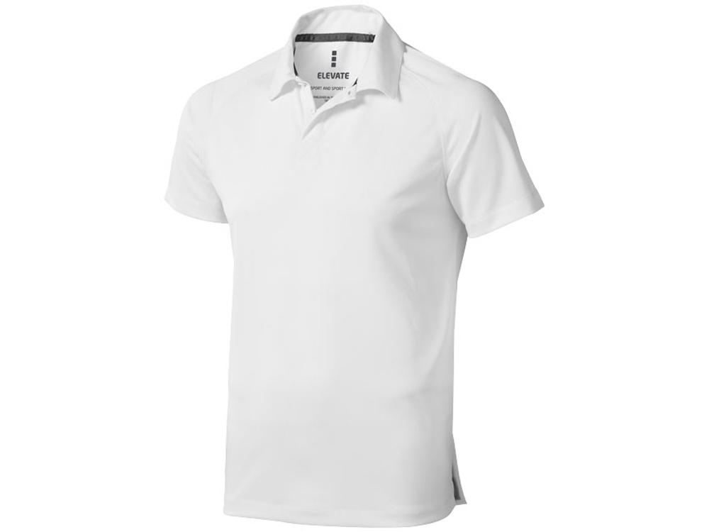 Рубашка поло Ottawa мужская, белый