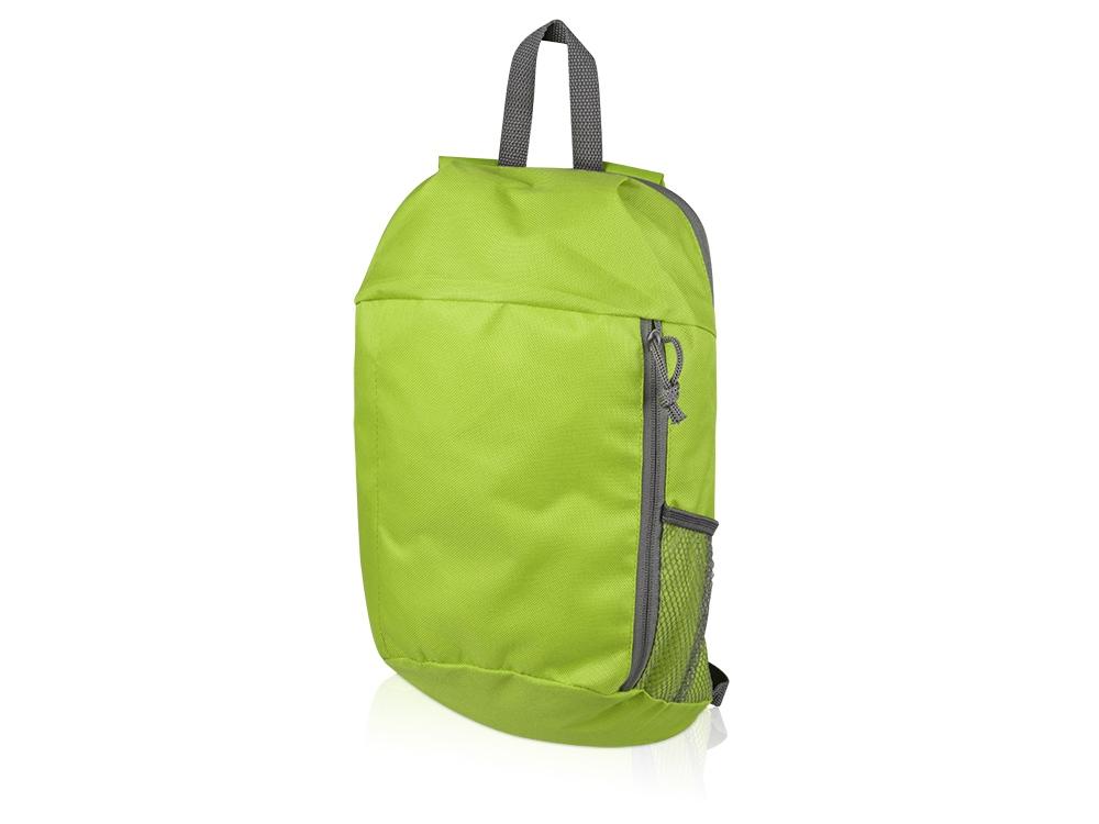 Рюкзак Fab, зеленое яблоко