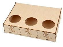 Подарочная коробка «Лист» (арт. 625077)