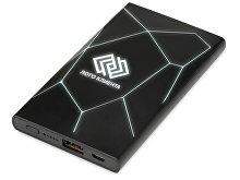 Портативное беспроводное зарядное устройство «Geo Wireless», 5000 mAh (арт. 967127)