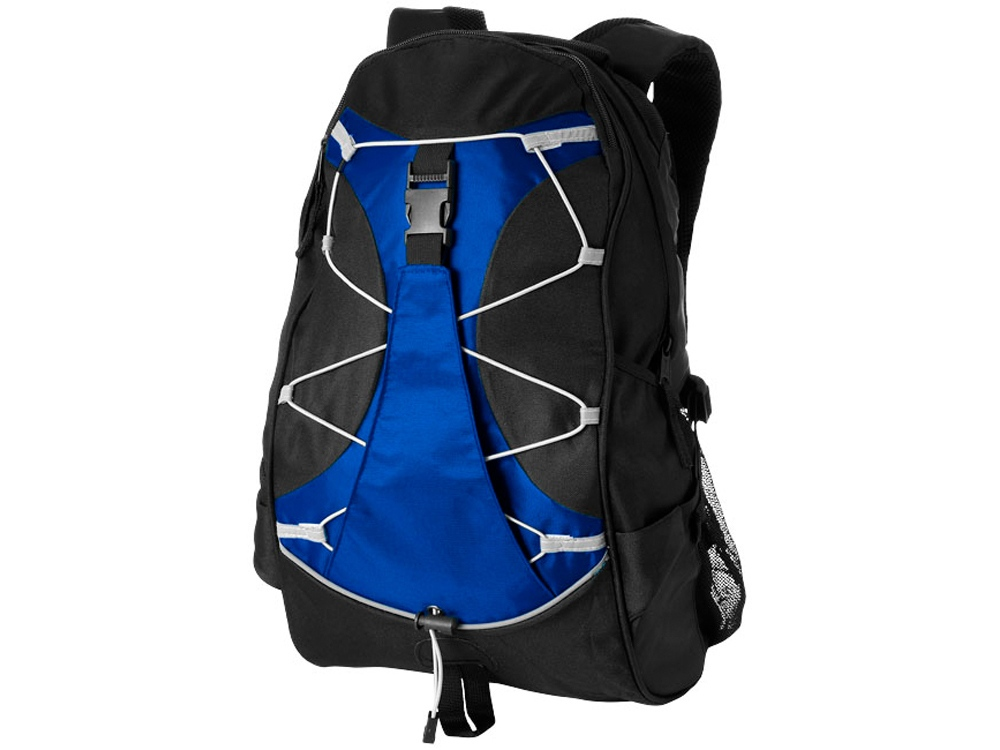 Рюкзак Hikers, ярко-синий