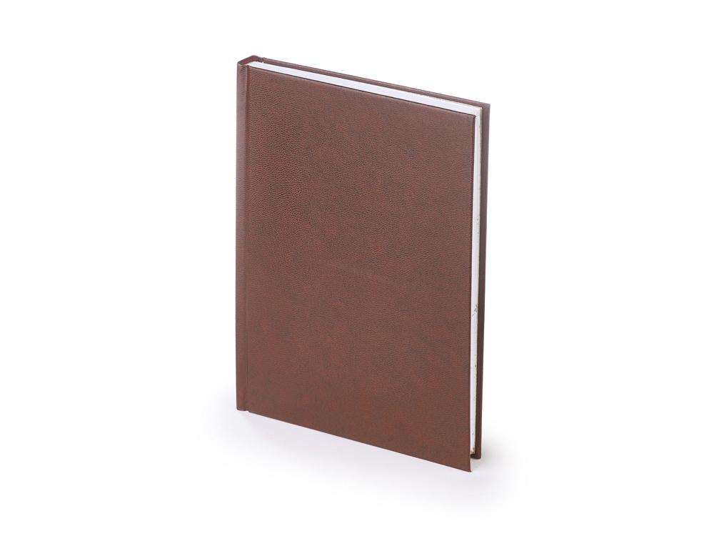 Ежедневник датированный А5 Ideal New 2020, коричневый