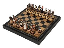 Шахматы «Бородино» (арт. 54107)