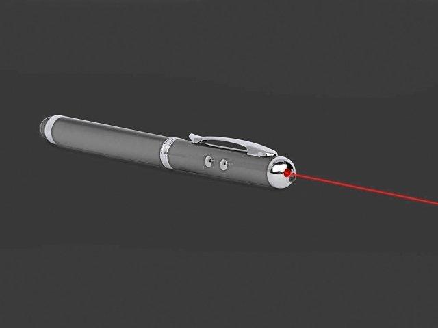 Ручка-стилус шариковая «Каспер» 3 в 1