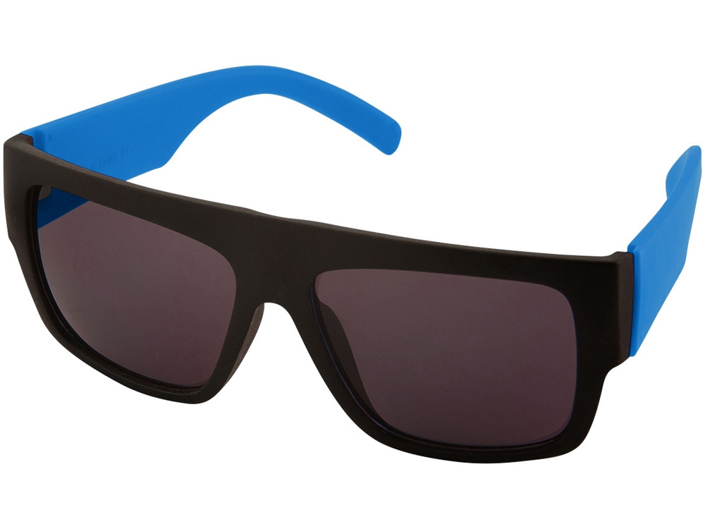 Солнцезащитные очки Ocean, голубой/черный