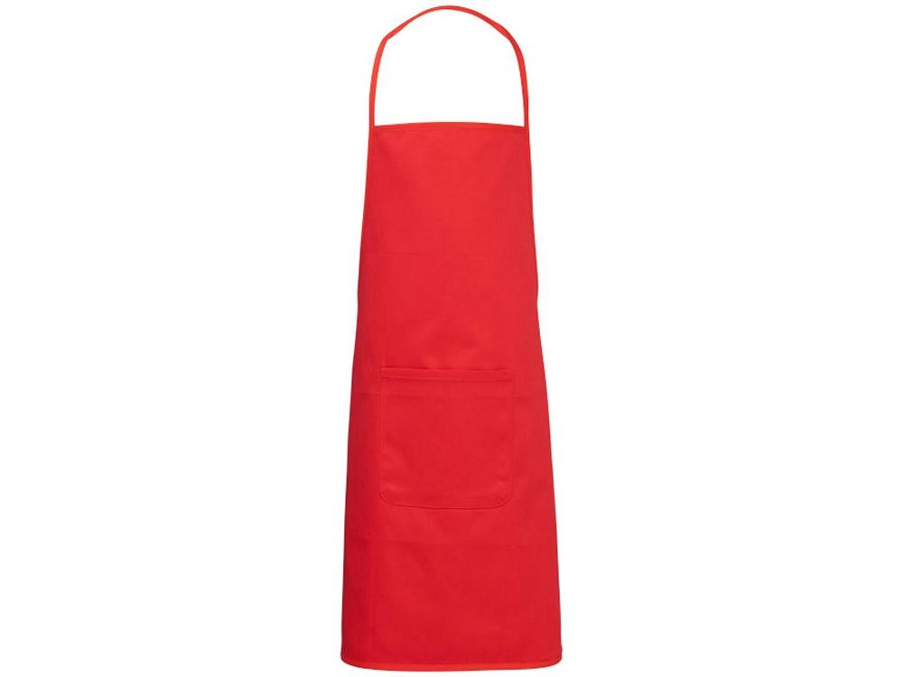 Детский фартук Giada, красный