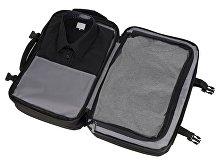 """Водостойкий рюкзак-трансформер «Convert» с отделением для ноутбука 15"""" (арт. 934427), фото 5"""