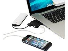 USB Hub «Gaia» на 4 порта (арт. 12359800), фото 5