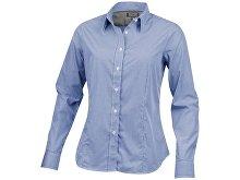 """Рубашка """"Net"""" женская с длинным рукавом (арт. 3316144M)"""