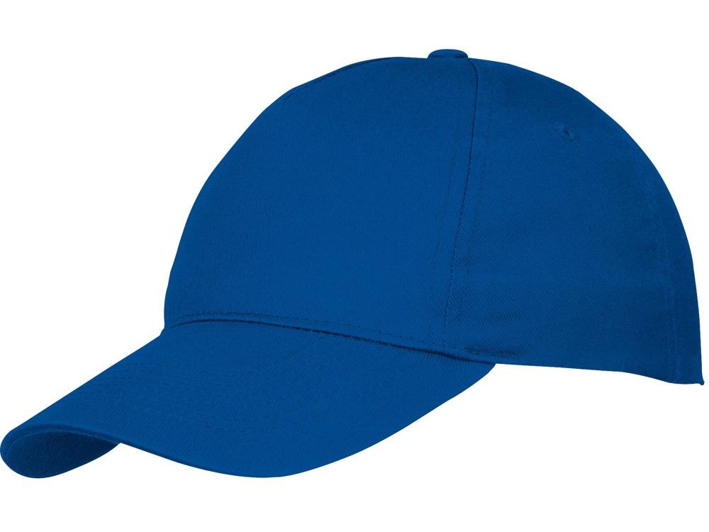 Бейсболка Memphis C 5-ти панельная, кл. синий