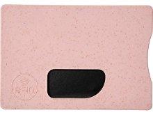 Чехол для карточек RFID «Straw» (арт. 13510102), фото 2