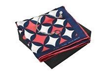 Набор: шелковый платок, колье (арт. SPCF623)
