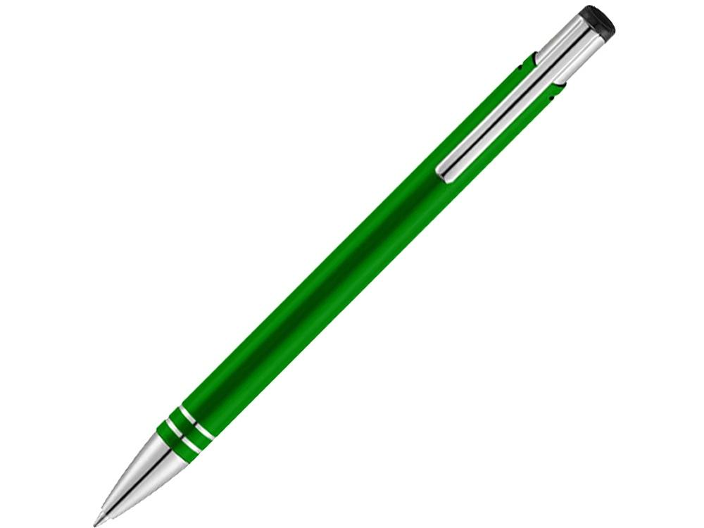 Ручка шариковая Hawk, зеленый