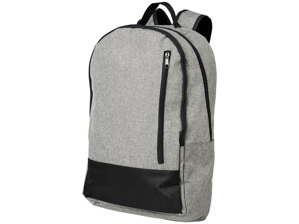 Рюкзак Grayley для ноутбука 15дюймов, серый