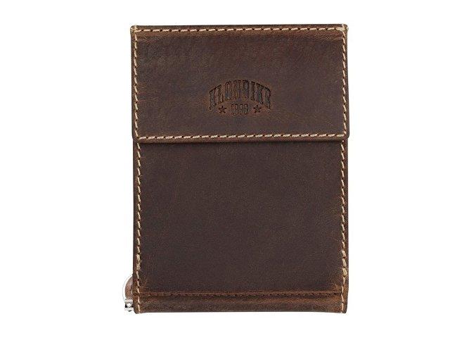 Бумажник «Yukon», с зажимом для денег (арт. 1114.03)