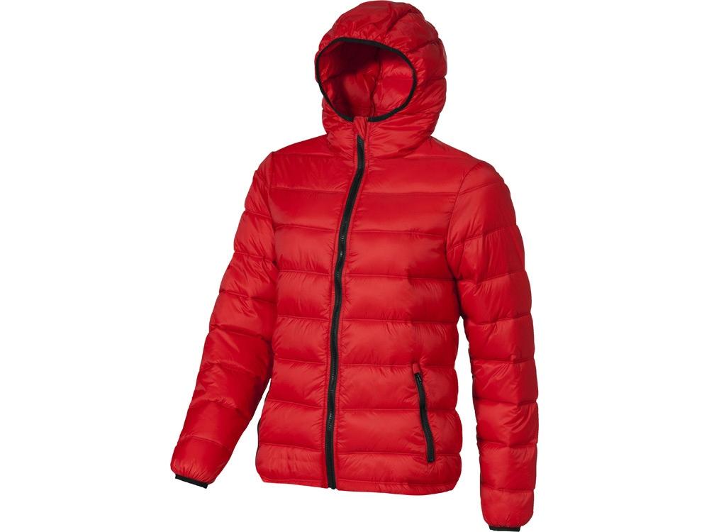 Куртка Norquay женская, красный