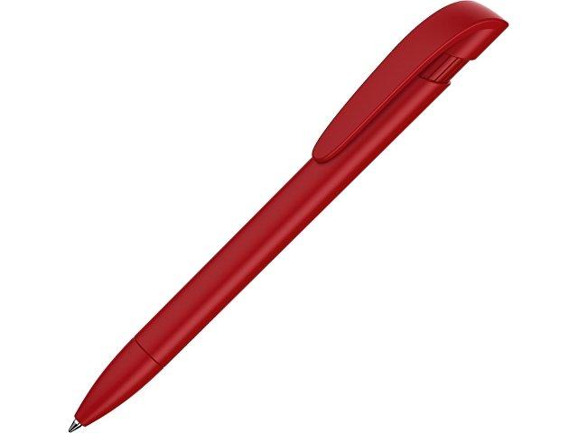 Ручка пластиковая шариковая «YES F»