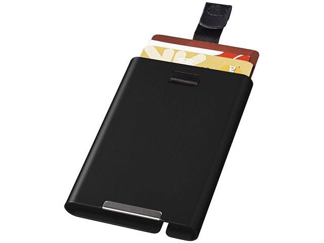 RFID слайдер для карт