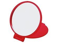 Карманное косметическое зеркало «Красотка» (арт. 763201), фото 2