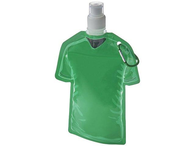 Емкость для воды в виде футболки «Goal»