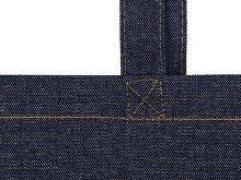Джинсовая сумка-шоппер «Indigo» (арт. 612008), фото 3