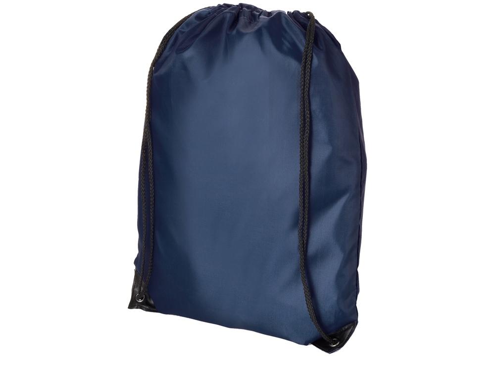Рюкзак стильный Oriole, темно-синий