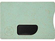 Чехол для карточек RFID «Straw» (арт. 13510103), фото 2