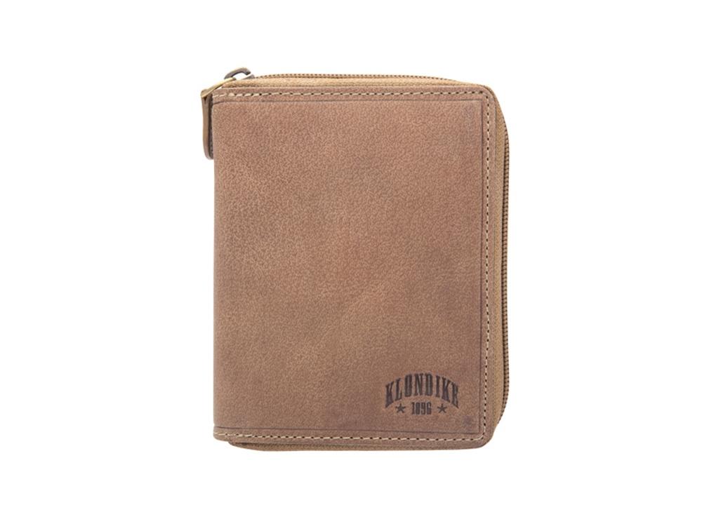 Бумажник KLONDIKE Dylan