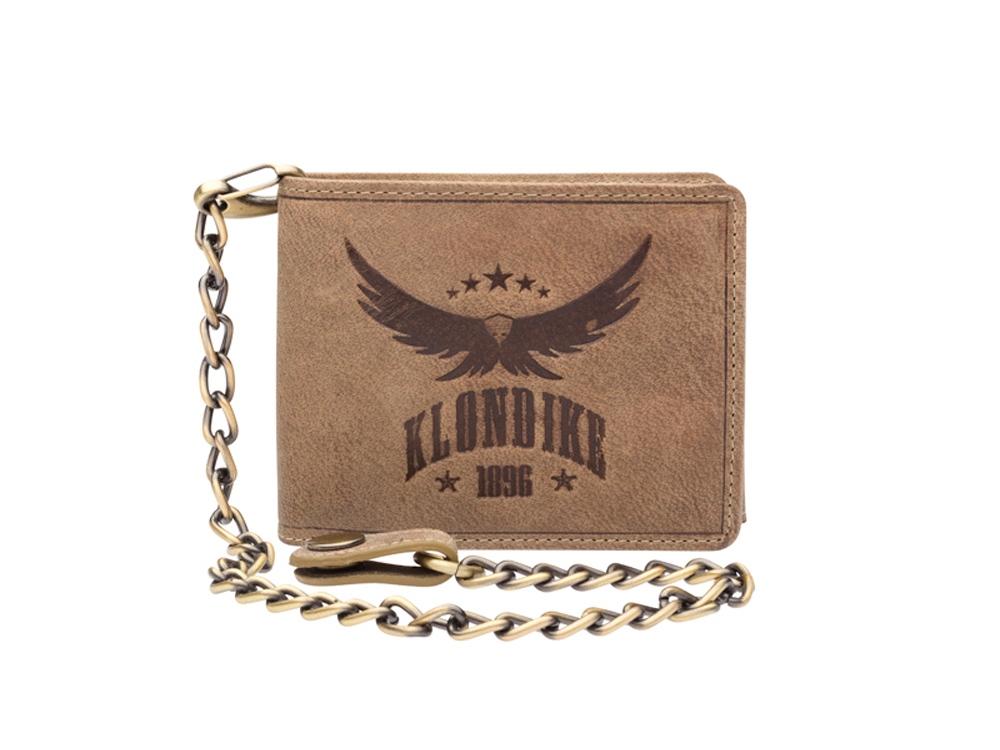 Бумажник KLONDIKE Happy Eagle