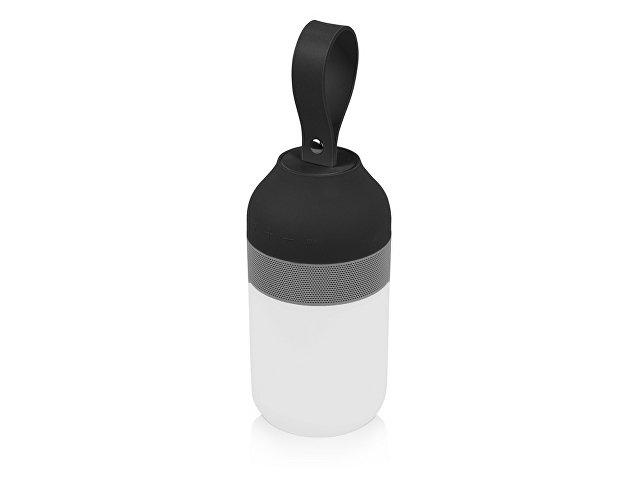 Портативный беспроводной Bluetooth динамик «Lantern» со встроенн