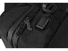 """Водостойкий рюкзак-трансформер «Convert» с отделением для ноутбука 15"""" (арт. 934427), фото 13"""
