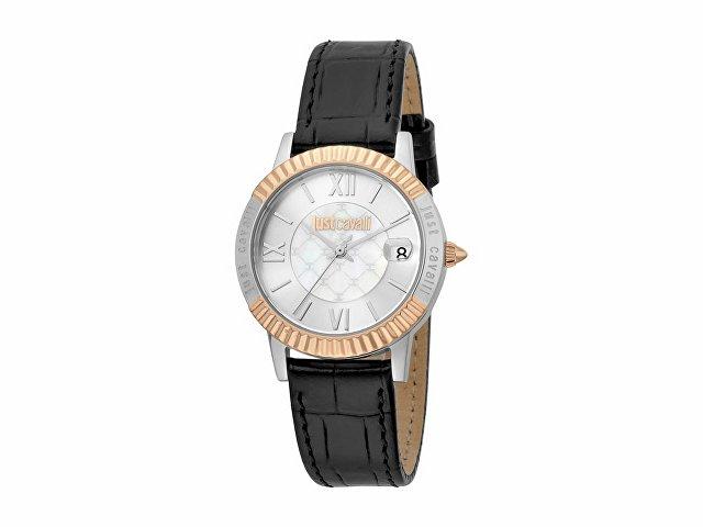 Подарочный набор: часы наручные женские, браслет (арт. 60021)
