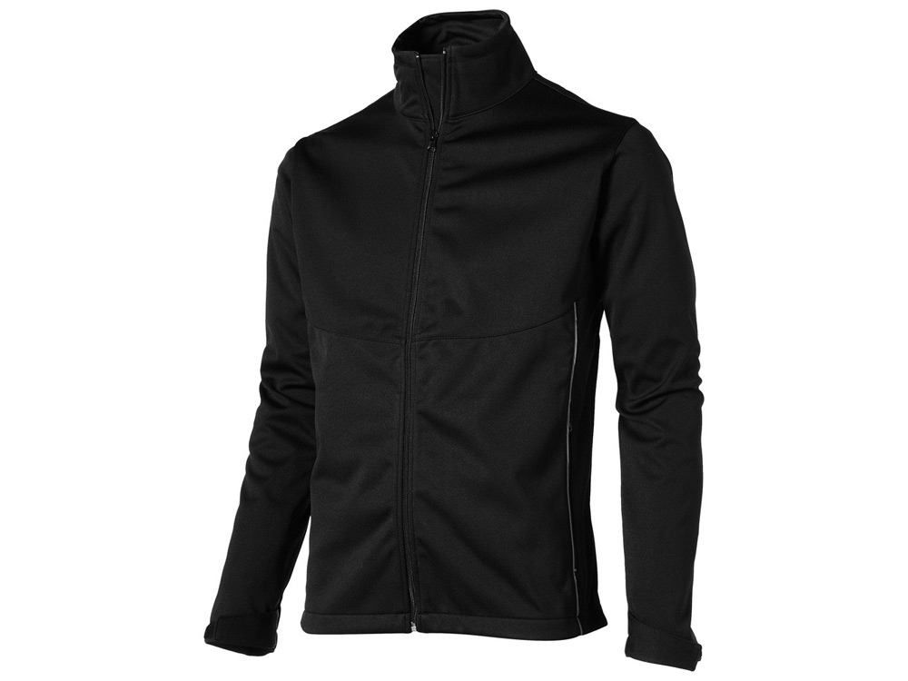 Куртка Cromwell мужская, черный