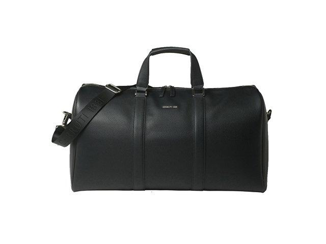Дорожная сумка Hamilton Black (арт. NTB711A)