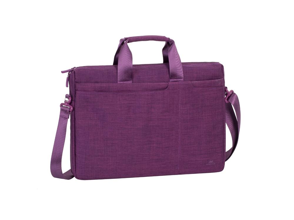 Сумка для ноутбука 15.6 8335, пурпурный