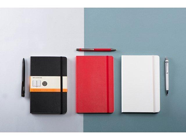 Подарочный набор Moleskine Amelie с блокнотом А5 Soft и ручкой