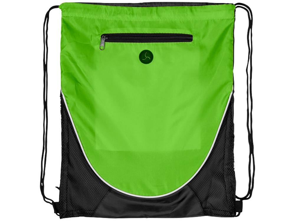 Рюкзак Peek, зеленое яблоко