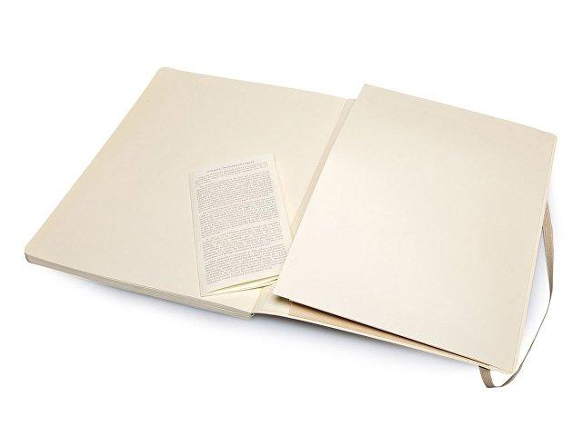 Записная книжка Classic Soft, ХLarge (нелинованный)