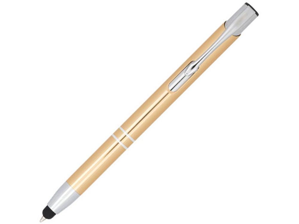 Шариковая ручка Olaf, золотой