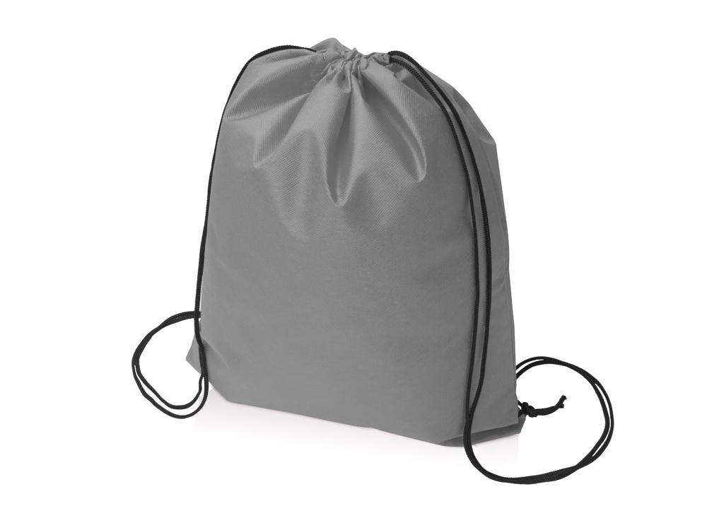 Рюкзак-мешок Пилигрим, серый